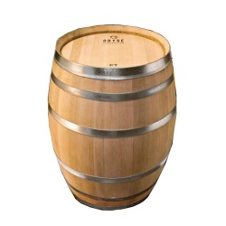 Sud barrique ODYSÉ American Oak, 500 L medium (CT3 - 215 °)