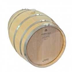 Sud barrique AMBROSIA French Oak, 225 L intence (heavy)